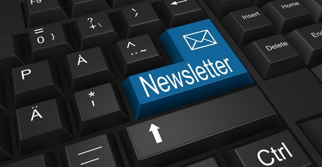 newsletter coaching et équicoaching
